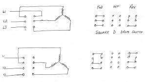 Reverse Switch Wiring Diagram DC Motor Reversing Switch Wiring Diagram