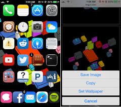 Free Wallpaper Apps For Iphone