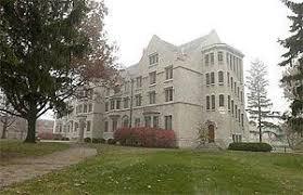 Elliott Hall Muncie Indiana