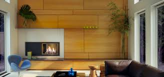 vision modern fireplace gas