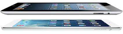Ipad 4 Comparison Chart Differences Between Ipad 4 And Ipad Air Ipad 5 Everyipad Com