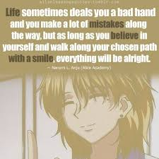 Anime Quotes About Friendship Impressive 48 Anime Quotes About 'Friendship' To Cheer You Up Page 48 Of 48