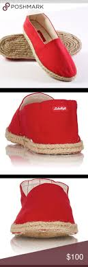 Best 25 Mens red shoes ideas that you will like on Pinterest. SALE Zabattigli Handcrafted Espadrilles9 Men s Brand new Zabattigli handcrafted Espadrilles size 9 men s