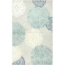 blue and grey area rugs aqua blue rug rugs light grey area rug grey solid color