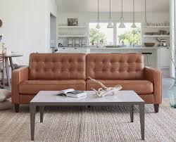 scandinavian leather furniture. gustav sofa scandinavian leather furniture a