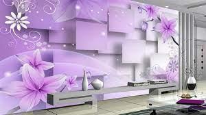 Harga Wallpaper Dinding 3d Pemandangan ...