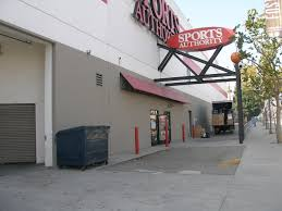commercial painting services include