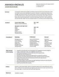 Resume Templates Libreoffice Simple Libreoffice Simple Resume Template Flowersheet