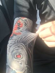 татуировки крутые картинки