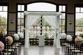 indoor wedding arches. diy indoor wedding arch tbrb info arches e