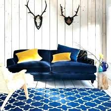 blue velvet couch for sale.  Sale Blue Velvet Couch For Sale Sofa Contemporary Sofas  And Inside Blue Velvet Couch For Sale