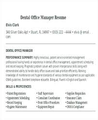 Office Manager Resume Template Office Manager Resume Office