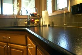 pick up blue pearl leathered granite