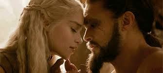 Image result for khal drogo love quotes