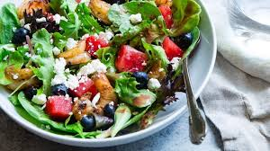 the 7 best healthy summer salad recipes