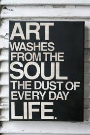 Love Art Quotes. QuotesGram