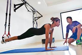 you may wish to gain muscle strength lose weight or even train for a marathon wver your aim regular trx suspension will get you there
