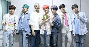 Who Is Number 1 In The Uk Charts Bts Make History As The First Korean Artist To Hit Number 1