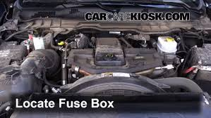 interior fuse box location 2011 2016 ram 2500 2015 ram 2500 2015 dodge ram fuse box diagram 2015 ram 2500 laramie 6 7l 6 cyl turbo diesel crew cab pickup (4