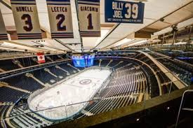 Msg Ny Rangers Seating Chart New York Rangers At Madison Square Garden Tickets