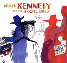 <b>Nigel Kennedy</b> - <b>East</b> Meets East (2LP) - Amazon.com Music
