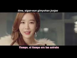 touch your heart ost parte 1 sub