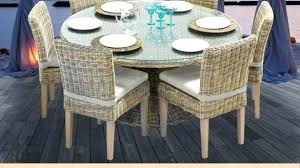 60 round patio table inch round outdoor dining table inch round outdoor dining table patio set