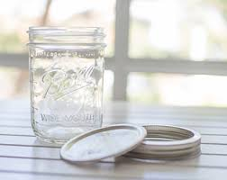 Bulk mixed pack 48 quilted Ball Mason jars with lids & 12 x genuine wide mouth Ball Mason jars with lids - 1 US pint Adamdwight.com