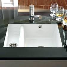 adorable cast iron kitchen sinks on in x white double basin drop kohler sink stainless
