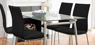 fix a scratched glass table harveys furniture blog