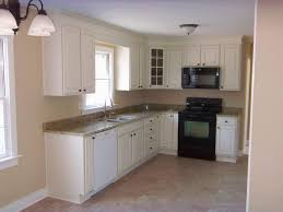 U Shaped Kitchen Small Kitchen Dp Griffin Green Spanish Kitchen Cool Small U Shaped