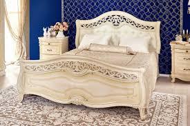 Italienisches Schlafzimmer Komplett Mirabella In Beige 6 Teilig