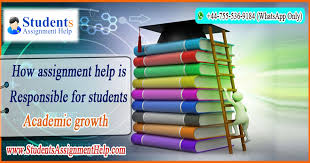 how assignment help is responsible for students academic growth  how assignment help is responsible for students academic growth