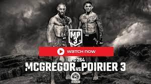 UFC 264 Free to Watch Live ufc/reddit Stream! – Film Daily