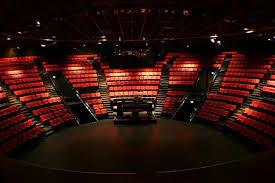 Center Stage Theater Vinyl The Loft Event Venue In