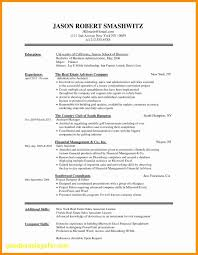 Construction Resume Template Word New Healthcare Project Manager