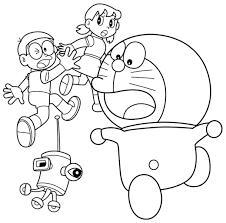 50 mewarnai gambar doraemon nobita dan kawan kawan mewarnai gambar. Gambar Mewarnai Doraemon Dan Kawan Kawan Terbaru Serta Lucu