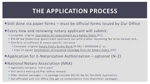 THE NOTARY PUBLIC IN WEST VIRGINIA Revised: 04/ ppt download