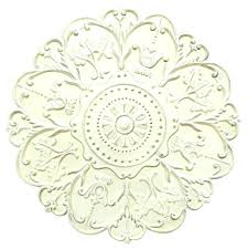 ative s ide wood medallion wall decor decorating small spaces
