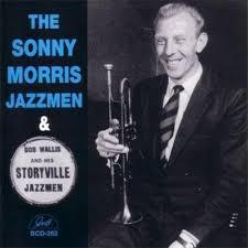 Plus Bob Wallis Storyville : Sonny Morris | HMV&BOOKS online - BCD262