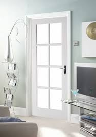 white doors with glass. Modren Doors Interior Doors With Glass Panels  Avesta 8 Light Clear Glazed Inside White Doors With Glass G