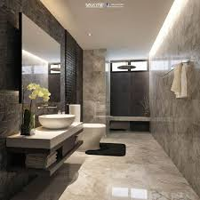 Luxury Modern Bathrooms Elegant Guest Bathroomjpg Bathroom Full Throughout Innovation Ideas