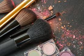 how to use diffe makeup brushes