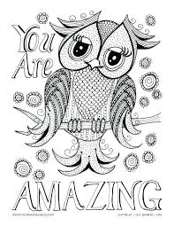 Fun Coloring Pages For Adults Fun Coloring Pages People Coloring