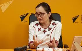 """Людмила Ямурзина: <b>марийцев</b> прозвали """"последними ..."""