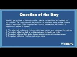 Take this fun and educational quiz about basic nursing and assess your knowledge! 90 Free Nclex Questions With Rationale And Video Covering All Nclex Topics From Medsurg Ob Mental Heal Nclex Practice Questions Nclex This Or That Questions
