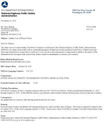 Image result for automobile recall NHTSA