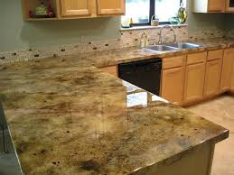 how to faux granite countertop innonpender com beautiful house designs