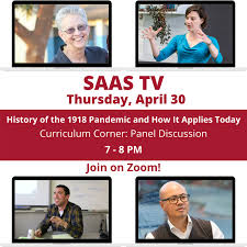 Seattle Academy - Tune in tomorrow as our SAAS TV... | Facebook