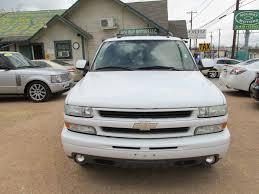 2004 Used Chevrolet Tahoe at Bayona Motor Werks Serving San ...